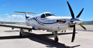 Boutique Air anuncia una nova ruta Las Vegas-Merced
