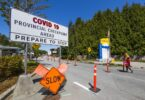 Canada's Ontario setting up COVID-19 border checkpoints to stop non-essential travelers