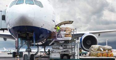 نتایج حمل بار هوایی مارس 2021 - یک گروه کاملاً مخلوط