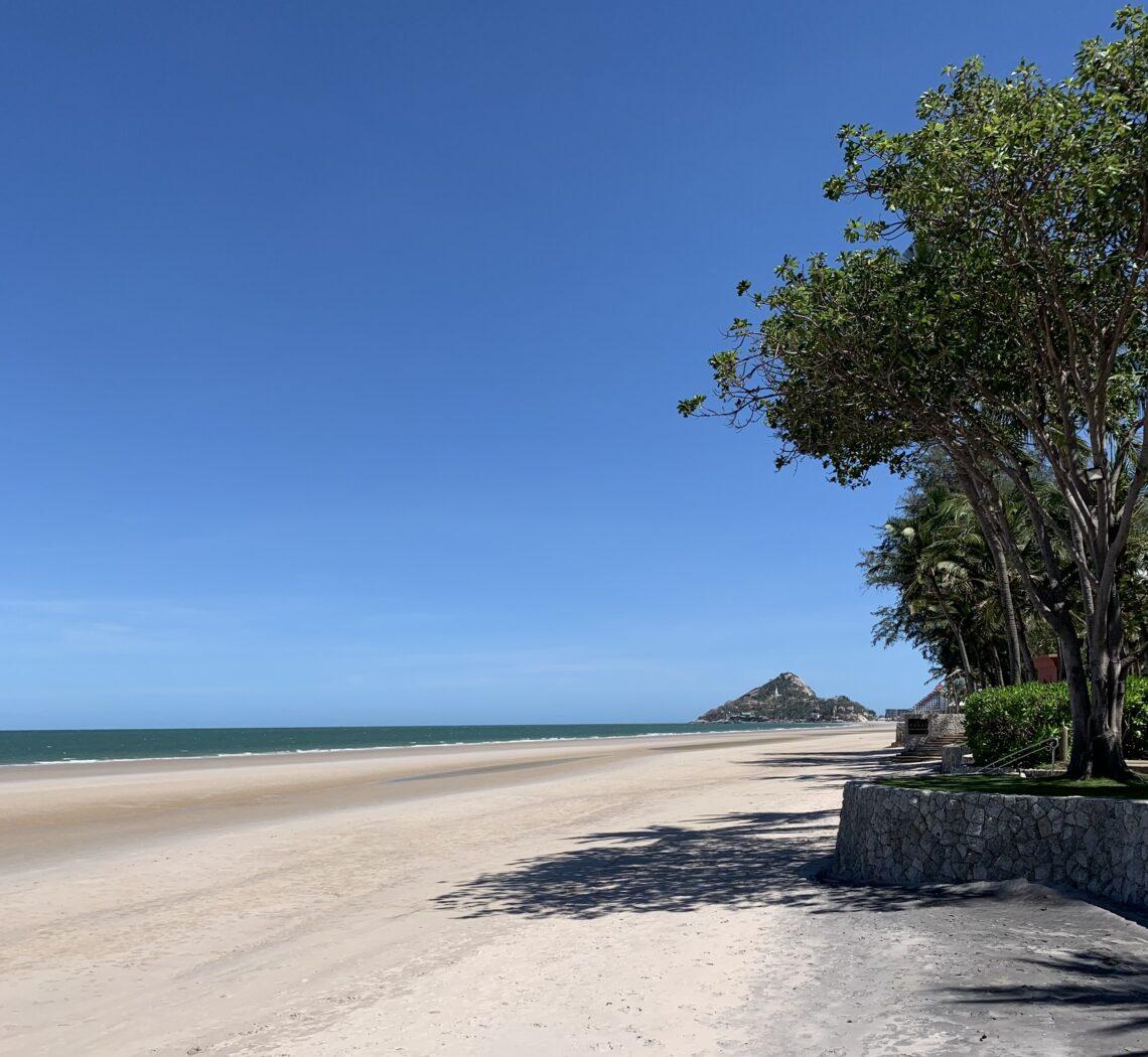 Gelombang ketiga mendatangkan malapetaka pada rancangan memulakan semula pelancongan Thailand - di mana kita sekarang?