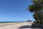 Gelombang ketiga menimbulkan malapetaka pada rencana memulai kembali pariwisata Thailand - di mana kita sekarang?