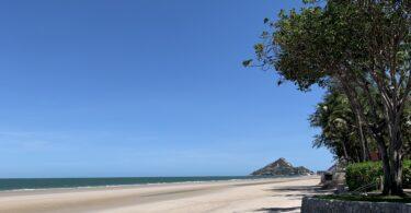 Treći val smrdio na tajlandski plan za ponovno pokretanje turizma - gdje smo sada?