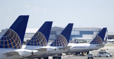 United Airlines. Վերականգնվող պահանջարկը հստակ ուղի է տանում դեպի եկամտաբերություն