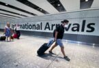 Decisión difícil pero vital: a India colocouse na lista vermella de viaxes do Reino Unido