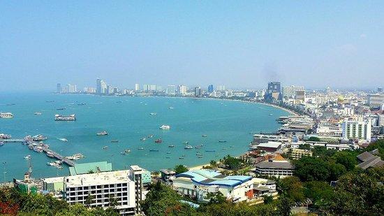 A Cross Hotels & Resorts aláírja Pattaya harmadik szállodáját