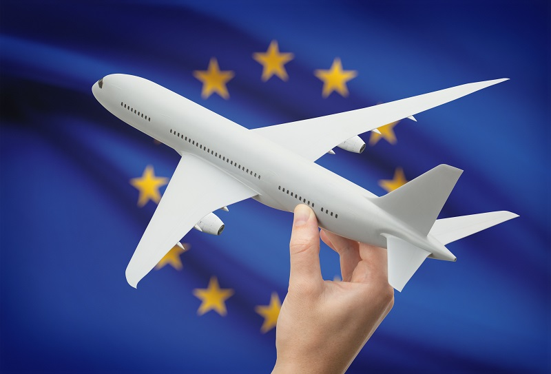 IATA: Det er nu eller aldrig for Single European Sky