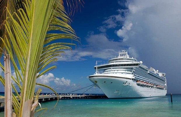 Princess Cruises обявява плавания за 2022-2023 г. в Мексико, Калифорния и Хавай