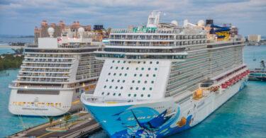 CDC issues next phase of the Conditional Sailing Order for cruise ship operators