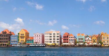 Curaçao menambahkan ujian antigen tempatan untuk syarat kemasukan
