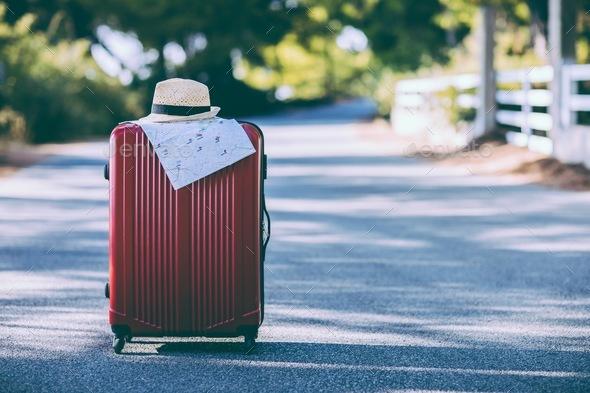 הנסיעות מתחממות: שני שליש מהאמריקאים מתכננים חופשות קיץ