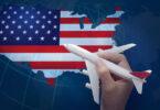 2021 maskapai penerbangan AS terbaik dan terburuk bernama