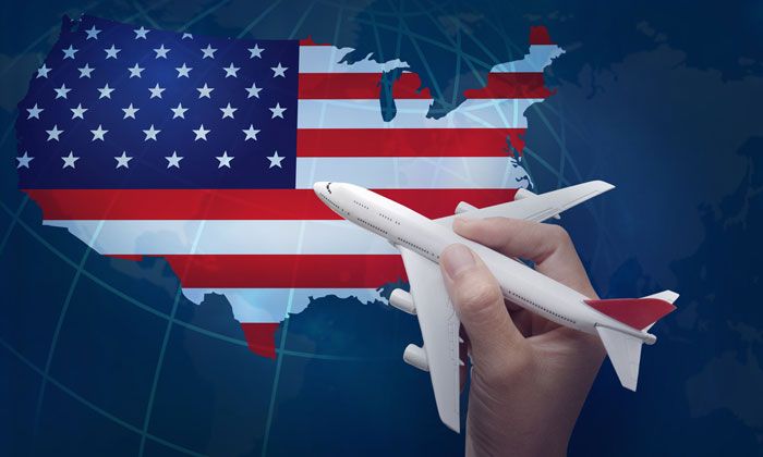 2021 חברות התעופה האמריקאיות הטובות והגרועות ביותר שזכו לשם