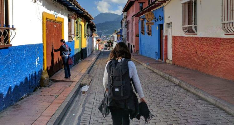הגעות בינלאומיות לדרום אמריקה צנחו ב -48% בשנת 2020
