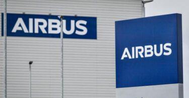 एयरबस ने अपने यूरोपीय सेट-अप को एयरोस्ट्रक्चर में बदलने के लिए