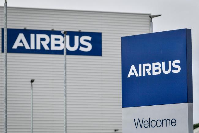 איירבוס תשנה את מערך אירופה במערכות אוויר