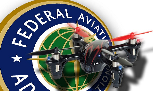 """כללי מזל""""ט חדשים של FAA נכנסים לתוקף היום"""