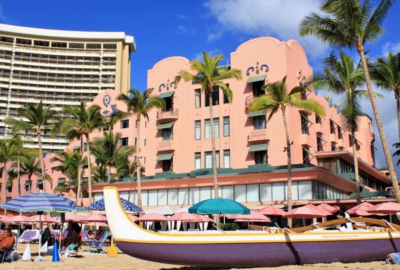 Хавайн зочид буудлууд: 2021 оны 2020-р сарын тоо XNUMX оны эхний гурван сартай харьцуулахад хамаагүй бага байна