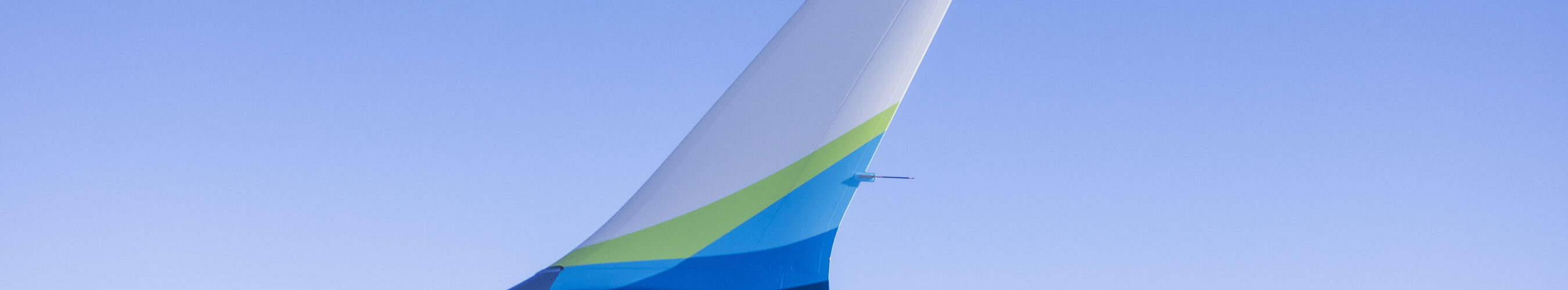 Alaska Airlines announces path to net zero by 2040