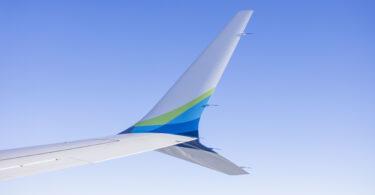 Alaska Airlines- ը հայտարարում է զրոյի զուտ ճանապարհը մինչև 2040 թվականը