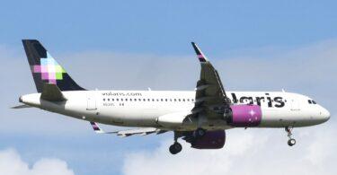 Volaris erweitert seine Flotte im Jahr 320 um acht weitere A2021 NEO-Flugzeuge
