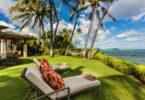 Заетостта на ваканционни апартаменти в Хавай е близо 20% по-висока от заетостта на хотела през март