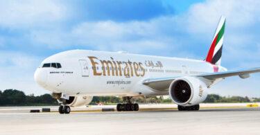 Emirates рестартира полети до Мексико Сити през Барселона