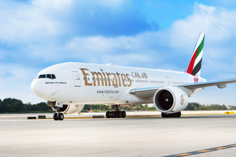 Emirates restarts flights to Mexico City via Barcelona