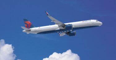 A Delta Air Lines további 25 Airbus A321neot rendel