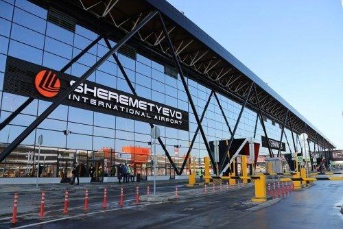 Moszkvai Sheremetyevo repülőtér: Több mint 4.3 millió utas szolgált 1 első negyedévében