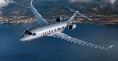 VistaJet records an 81 percent increase in flights to Hawaii