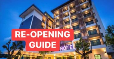 The Road to Re-opening Hotel Doors – a Guide