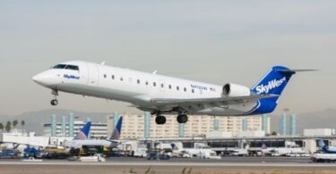 SkyWest to receive $250 million through Payroll Support Program 3