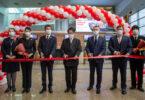 Japan Airlines zahajuje přímé lety z moskevského Šeremetěva na letiště Haneda