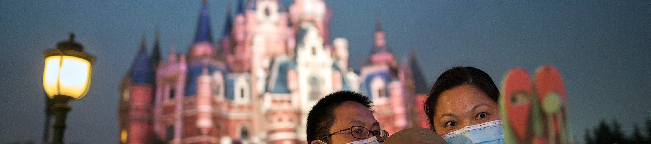 Resor Internasional Shanghai: 5 tahun, $ 6.16 miliar, 83 juta pengunjung