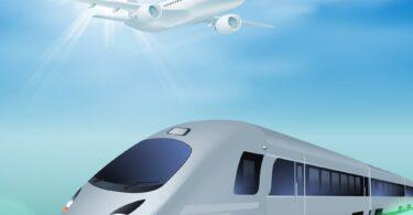 TAP ایر پرتغال مشارکت راه آهن هوایی در اروپا را اعلام کرد