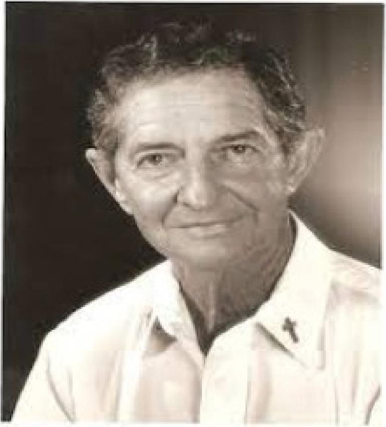 جهانگردی کارائیب درگذشت کشیش اندرو هچ ، بنیانگذار پیشگام CTO ، در سوگ است