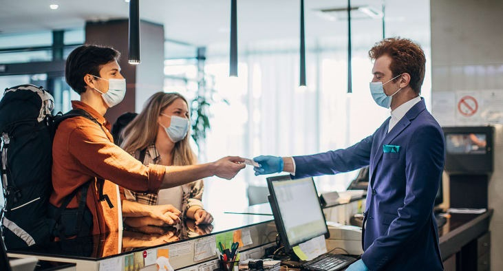 COVID-19 pandemic: A year later, hotel industry recalibrates, reassesses