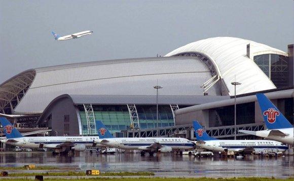 Guangzhou internasjonale lufthavn overgår Atlanta Hartsfield-Jackson som verdens travleste knutepunkt