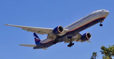 Seolann Aeroflot na Rúise seirbhís chuig ionad cósta Cúba i Varadero