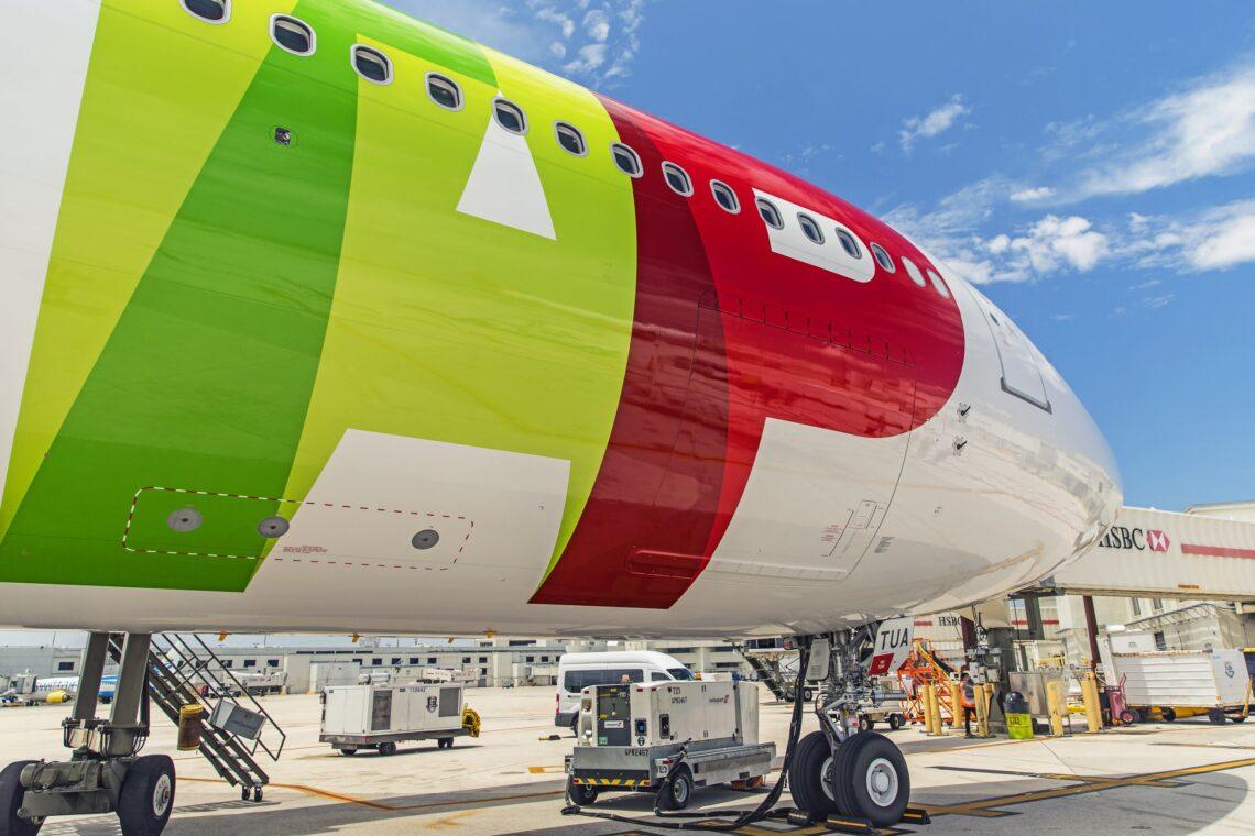 Penumpang TAP Air Poprtugal kini dapat diuji di Bandara Lisbon