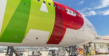 مسافران TAP Air Poprtugal اکنون می توانند در فرودگاه لیسبون آزمایش شوند