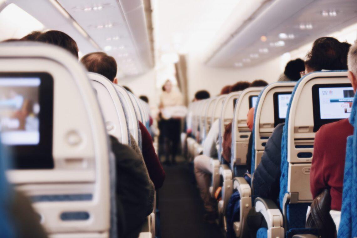 La demanda de viajes aéreos de larga distancia es mayor de lo esperado