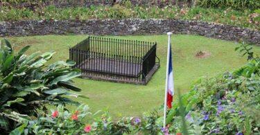 Déanann St Helena comóradh ar dhá chéad bliain Napoleon an 5 Bealtaine 2021
