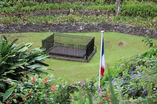 St Helena commemorates the Bicentenary of Napoleon on 5 May 2021