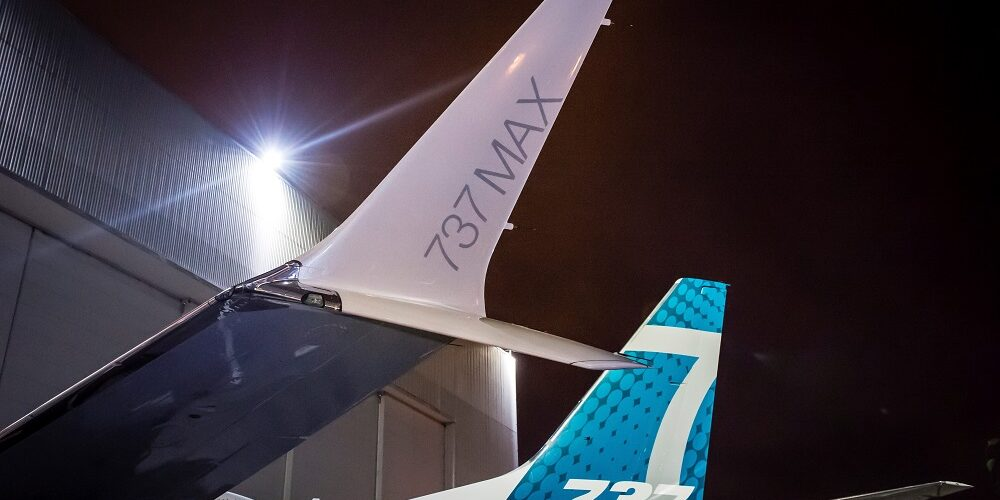 FAA ordena que a Boeing conserte os problemas elétricos do 737 MAX antes de serem autorizados a voar