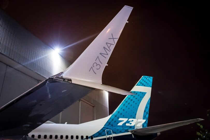 FAA orders Boeing to fix troubled 737 MAXs electrical issues before they allowed to fly