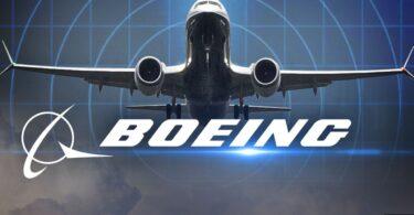 Tržby Boeingu se od roku 50 snížily o téměř 2018 procent