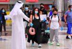 MENA यात्रियों को COVID-19 वैक्सीन उपलब्ध होते ही टीका लगवाने की इच्छा होती है