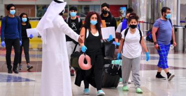 MENA travelers willing to get vaccinated as soon as COVID-19 vaccine is available