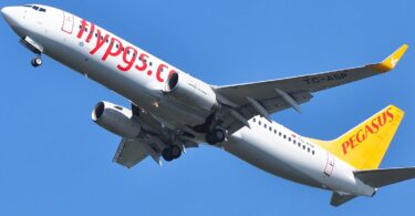 Pegasus launches new Georgia, Ukraine, Turkey routes